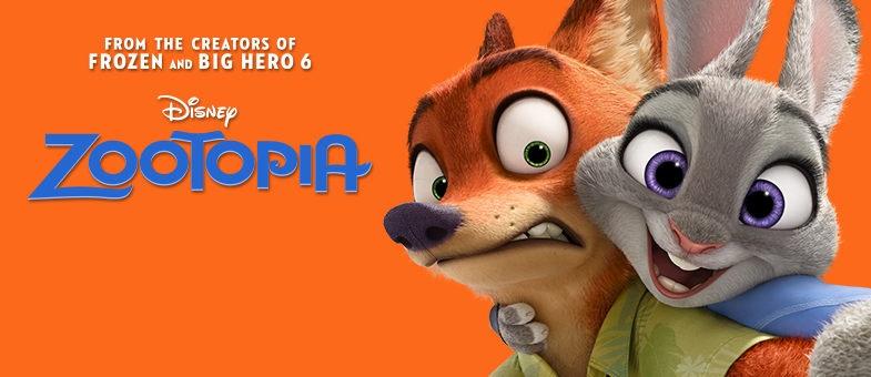 Disney verwikkelt in rechtzaak rondom Zootopia