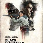 Black Butterfly trailer en poster met Antonio Banderas