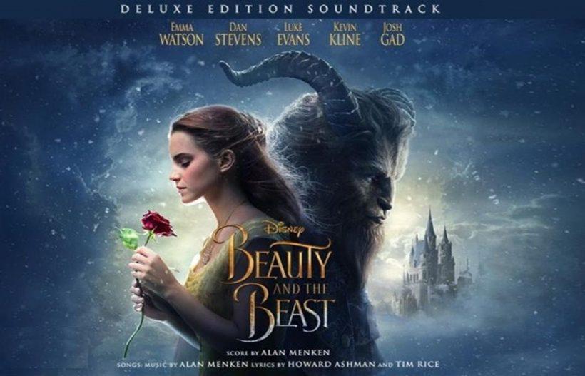 Volledige versie Josh Groban's Evermore uit Beauty and the Beast