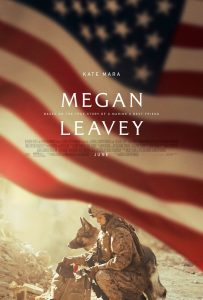 Kate Mara in Megan Leavey trailer en poster