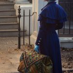 Eerste blik op Emily Blunt als Mary Poppins