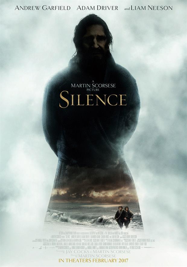 Recensie Silence