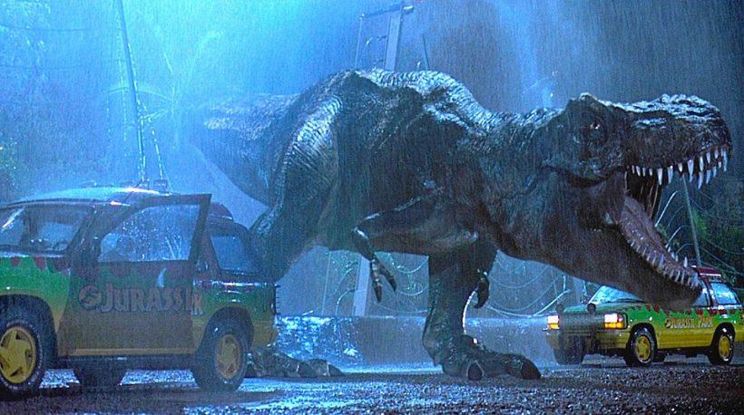 """T-Rex """"Rexy"""" keert terug in Jurassic World 2"""