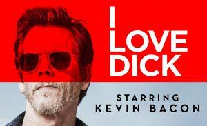 I Love Dick serie