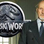 James Cromwell over zijn Jurassic World 2 personage