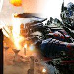 Michael Bay blaast alles op in 3D in Transformers: The Last Knight featurette