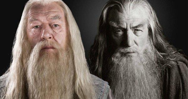 Waarom Ian McKellen de rol van Dumbledore niet wilde spelen