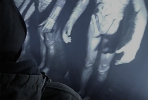 Nieuwe found-footage teasers Alien: Covenant