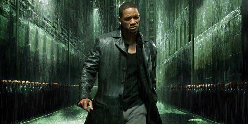 Hoe zou The Matrix eruitzien met Will Smith als Neo?