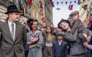 Eerste trailer Tweede Wereldoorlog-film HHhH