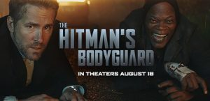 Red Band trailer voor The Hitman's Bodyguard
