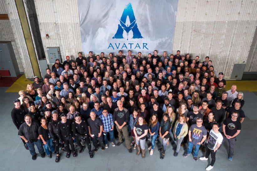 Officieel: Releasedata alle vier Avatar sequels