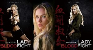 Eerste trailer Lady Bloodfight