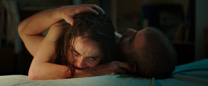 Franse horrorfilm Raw Filmhoek