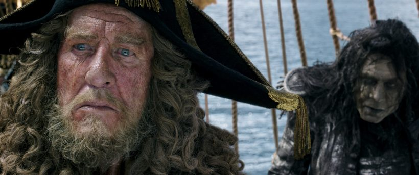 Recensie Pirates of the Caribbean: Salazar's Revenge