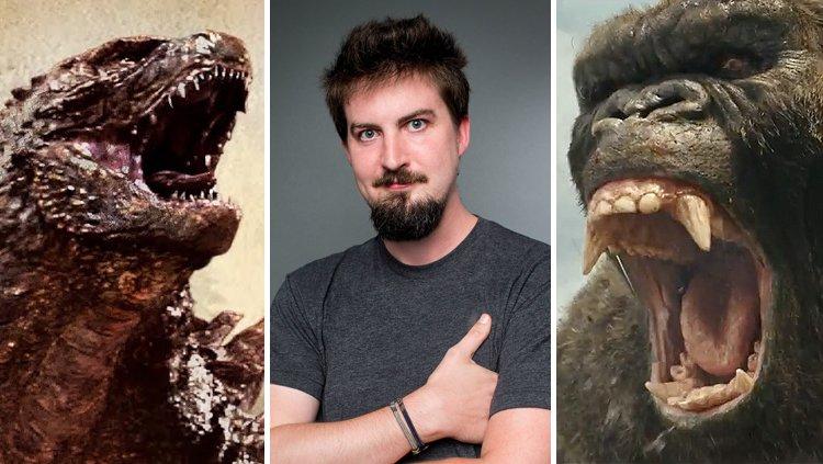 Adam Wingard regisseert Godzilla vs. Kong