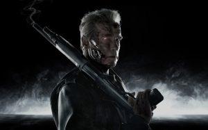Arnold Schwarzenegger keert terug voor nieuwe Terminator film