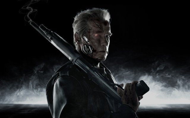 Arnold Schwarzenegger: opnames Terminator 6 in maart