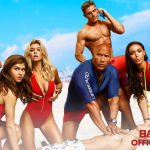 Nieuwe Red Band trailer Baywatch