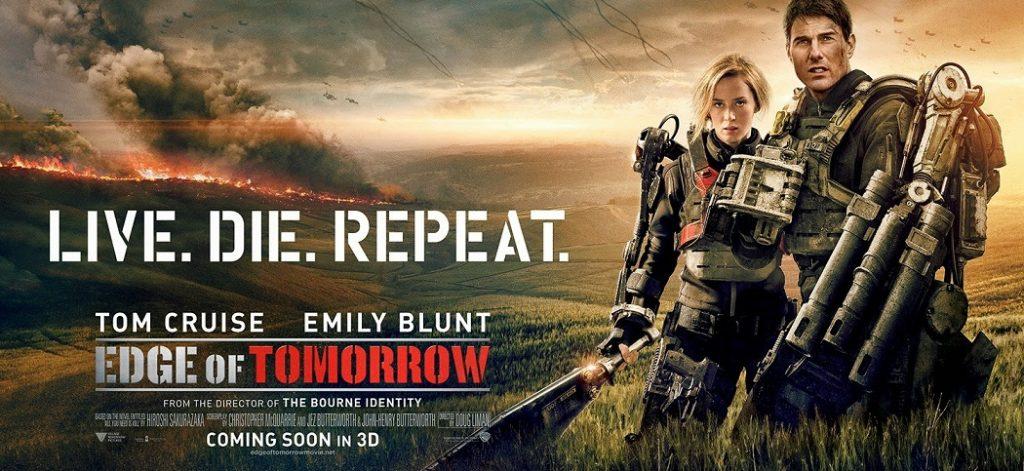 Titel Edge of Tomorrow 2 bekend