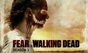 Fear the Walking Dead seizoen 3