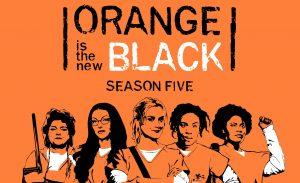 Orange Is the New Black seizoen 5