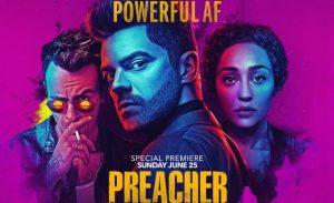 Preacher seizoen 2