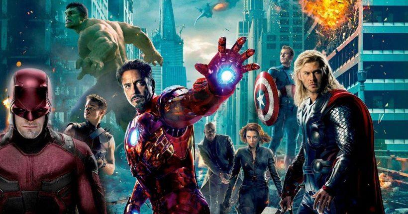 Kevin Feige verwacht dat de Marvel series en films ooit gaan kruisen