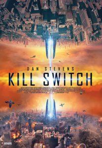 Trailer Kill Switch met Dan Stevens