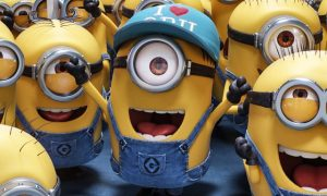 Nieuwe Despicable Me 3 trailer