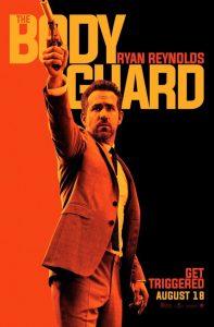 Nieuwe trailer The Hitman's Bodyguard