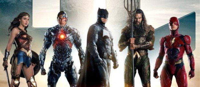 Justice League reshoots hebben geleid tot compleet nieuwe film?