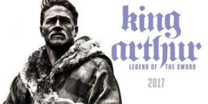 Box-Office Bomb: King Arthur: Legend of the Sword verliest $150 miljoen