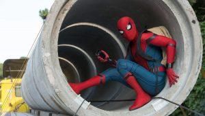 Nieuwe blik op Spider-Man: Homecoming