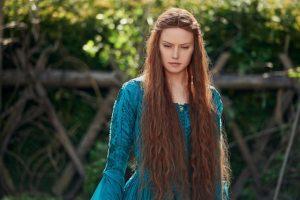 Eerste foto Daisy Ridley uit Ophelia
