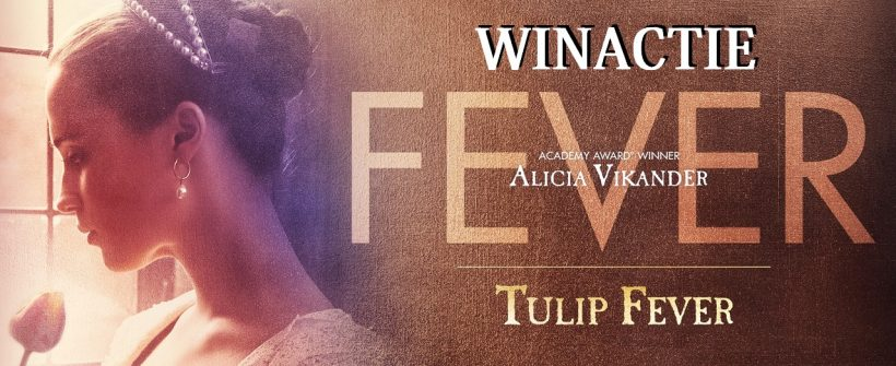 Winactie Tulip Fever – Beëindigd