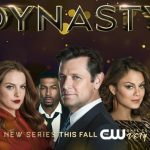 Blog | Dynasty reboot (Chard van den Berg)