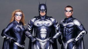 Joel Schumacher biedt excuses aan voor Batman & Robin
