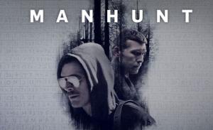 Manhunt serie