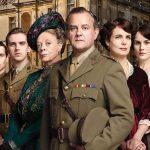 Opnames Downton Abbey film begin 2018 van start