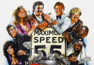 Rawson Thurber regisseert Cannonball Run remake