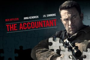 The Accountant met Ben Affleck krijgt sequel