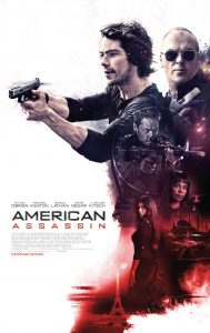 American Assassin trailer met Dylan O'Brien