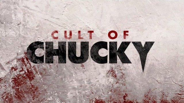 Cult of Chucky trailer: Wanna Play?