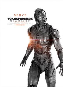 Laatste trailer Transformers: The Last Knight