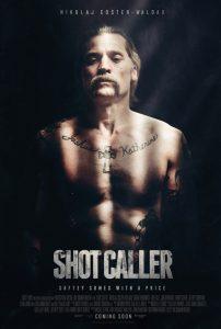 Nikolaj Coster-Waldau in trailer Shot Caller