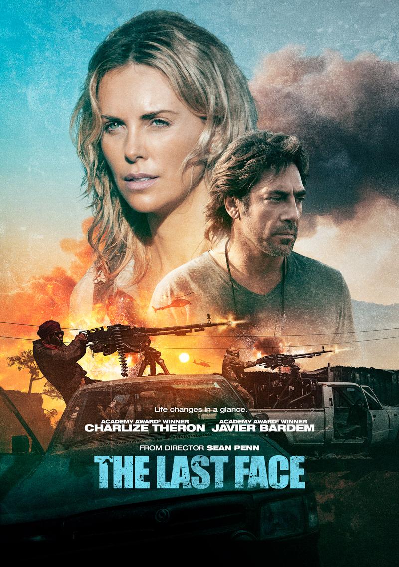 The Last Face trailer met Charlize Theron en Javier Bardem