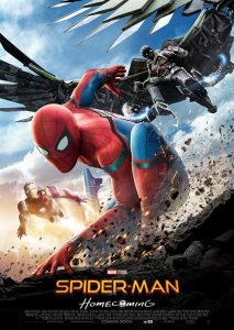 Winactie Spider-Man: Homecoming