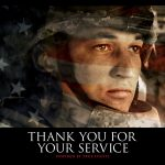 Thank You for Your Service trailer met Miles Teller