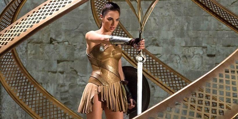 Recensie Wonder Woman (Erik Jansen) 2